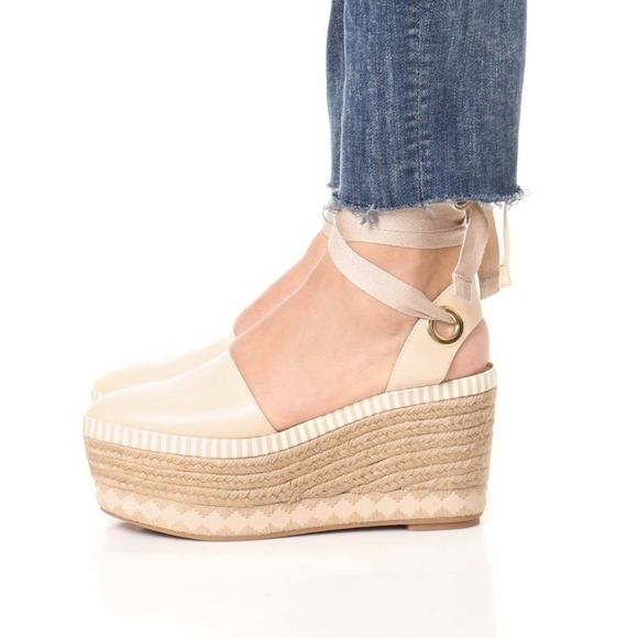 ff4d5e3f40e8d Tory Burch Dandy Espadrille Wedge